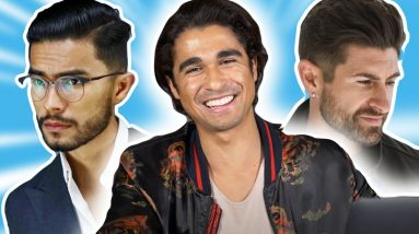 Reacting to Dating Advice YouTubers (Alex Costa, TMF, Alpha M.)