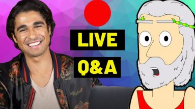 Talking Instagram DMs, Dating Advice, Business and More -LIVE!