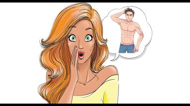 The #1 MYTH ALL 'Low Value' Men BELIEVE