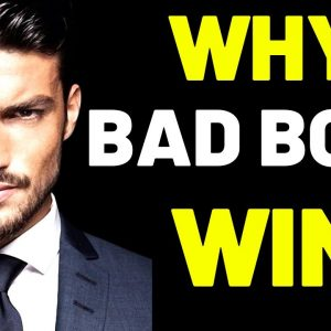 7 Ways to STOP Being the Nice Guy | How to Be A Bad Boy | How to Stop Being the Nice Guy