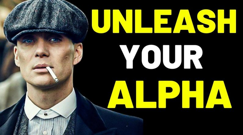 "5 ""ALPHA"" Male Rules Every Man Must Follow"