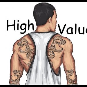 The High Value Code | 3 Rules Men Should NEVER Break