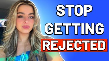 """3 """"SIMP"""" Reasons Girls CONSTANTLY Reject YOU!"""