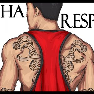 4 Ways ALPHA Males COMMAND Respect (Without Even Trying)