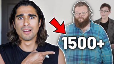THIS Chad's Body Count is 1500?! | Who's Slept with The Most People?